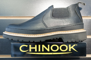 Chinook Romeo Black