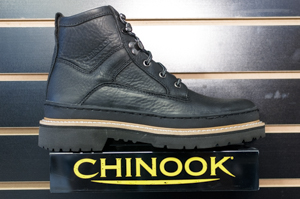 Chinook Workhorse II Black