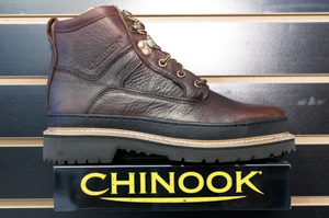 Chinook: Workhorse II Brown