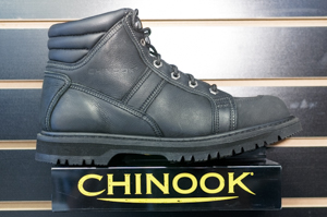 Chinook: Contractor Black