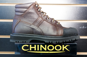 Chinook: Contractor