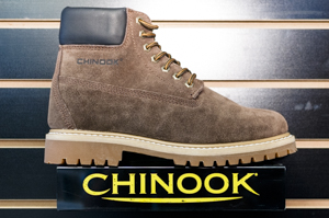 Chinook: Worker